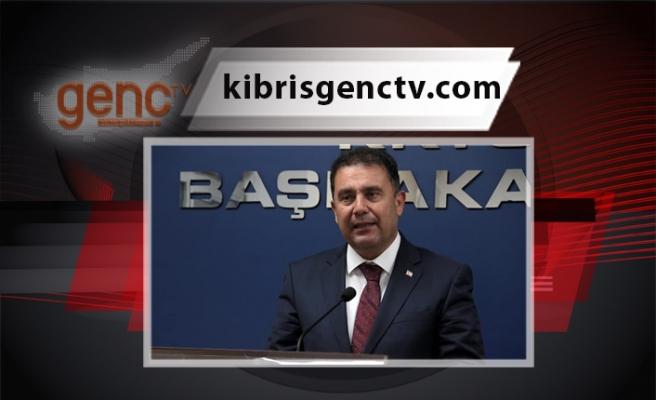 Başbakan Saner, Bakanlar Kurulu kararlarını açıkladı