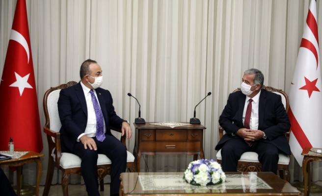 Çavuşoğlu, Cumhuriyet Meclisi'nde