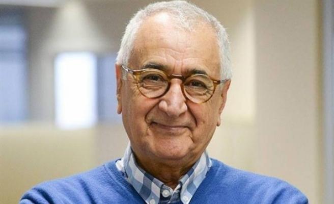 Doğan Cüceloğlu, hayatını kaybetti