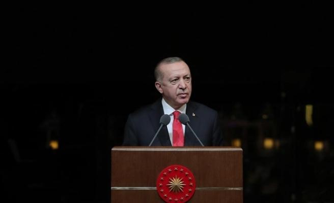 """Erdoğan: """"Mart başı itibarıyla kademeli normalleşme sürecini başlatıyoruz"""""""