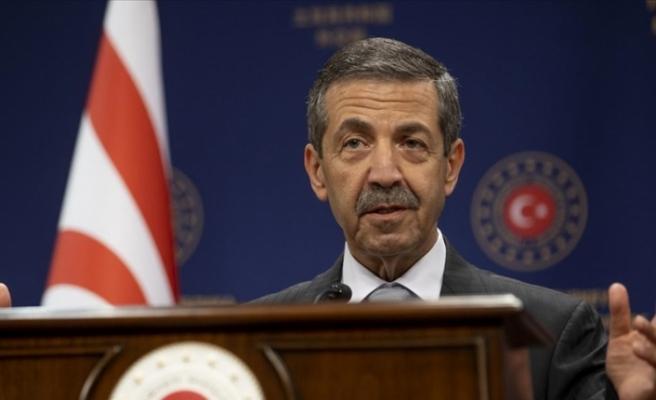 """Ertuğruloğlu: """"Federasyon ölmedi' demekle Federasyonun öldüğü gerçeği ortadan kalkmaz"""""""