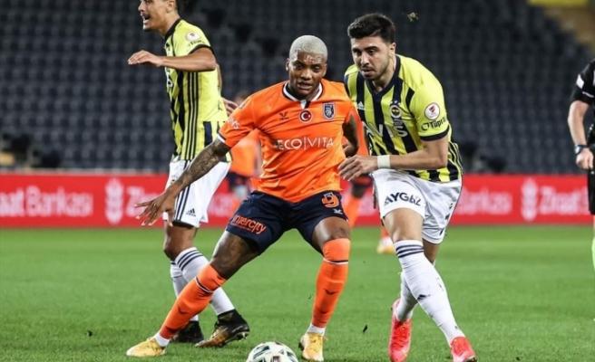 Fenerbahçe, kupadan elendi