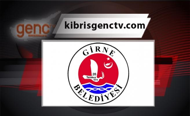 Girne Belediyesi'nden temsiliyet