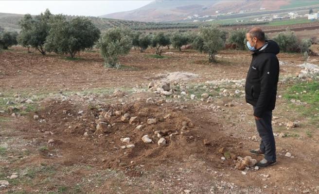 Göbeklitepe yakınlarındaki gizemli monolitin kaybolması vatandaşları şaşırttı