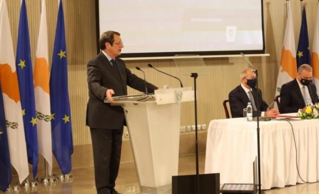 Güney Kıbrıs'ta kırsal kesimlere yerleşimi teşvik etmek için ekonomik destek