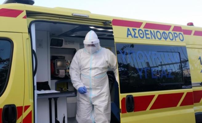 Güney Kıbrıs'ta koronavirüsün 37 varyasyonu tespit edildi