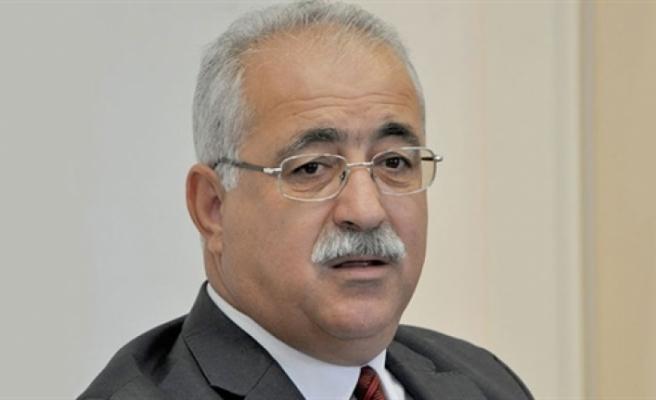 """İzcan: """"Görevimiz, yurdumuzun her karış toprağına sahip çıkarak birleşik Federal Kıbrıs'ı yaratmaktır"""""""