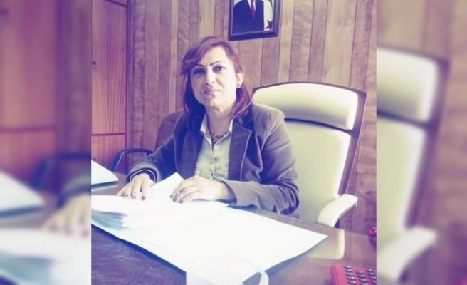 Meclis Genel Sekreterliği'ne Seral Fırat atandı