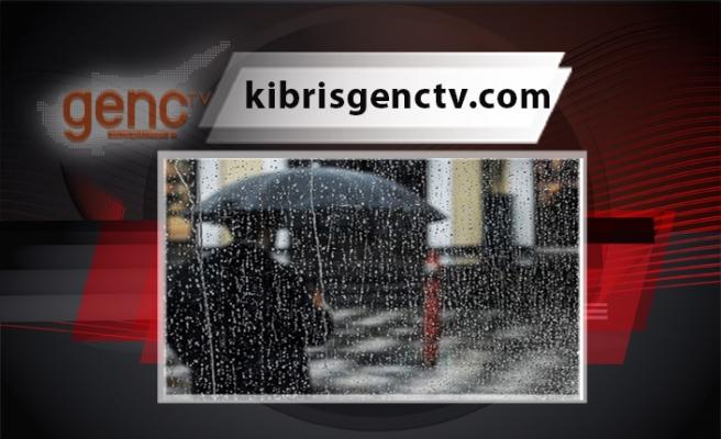 Meteoroloji'den yağış ve fırtına uyarısı geldi
