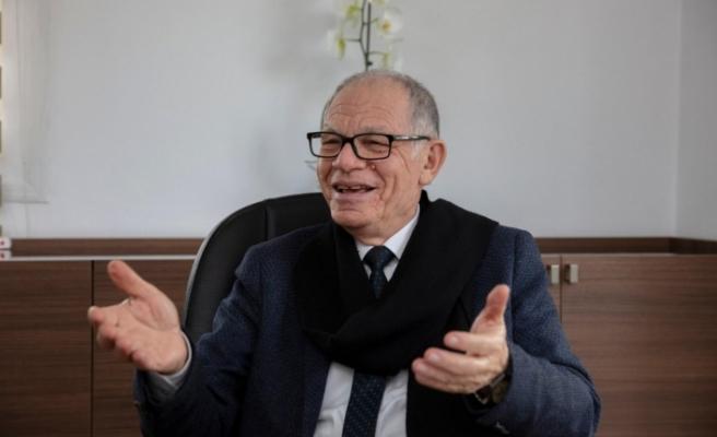 """Olgun: """"KIbrıs Türk tarafı hazırlıklarını sürdürecek"""""""