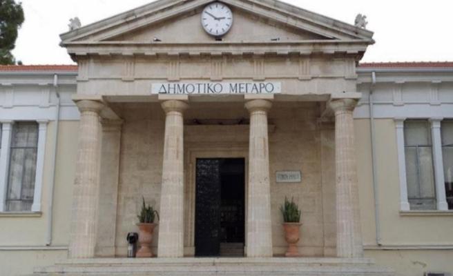 Rum Meclis Komitesi'nden Baf Belediye Başkanı'na Kıbrıs Türk malları ile ilgili çağrı