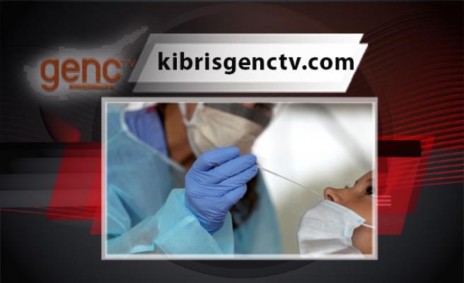 Ücretsiz PCR testleri devam ediyor