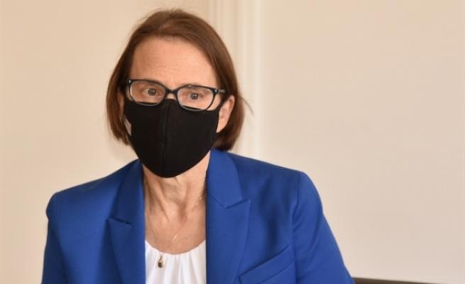 ABD Büyükelçisi'nden Kıbrıs sorunu ve Konferans ile ilgili değerlendirme