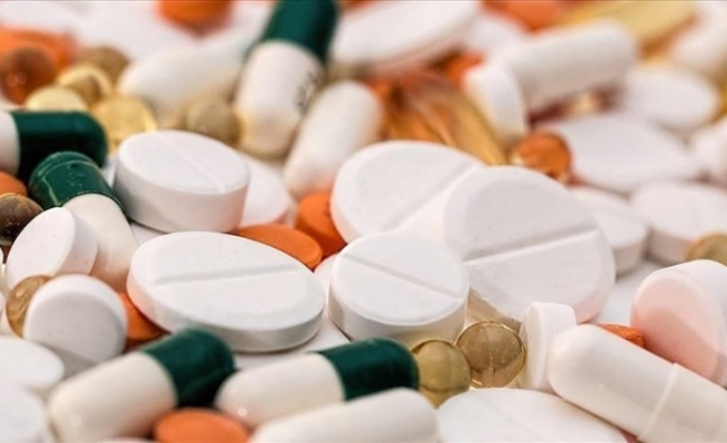 ABD'de Kovid-19 tedavisinde antibiyotik kullanımının 'gereksiz' olduğu ileri sürüldü