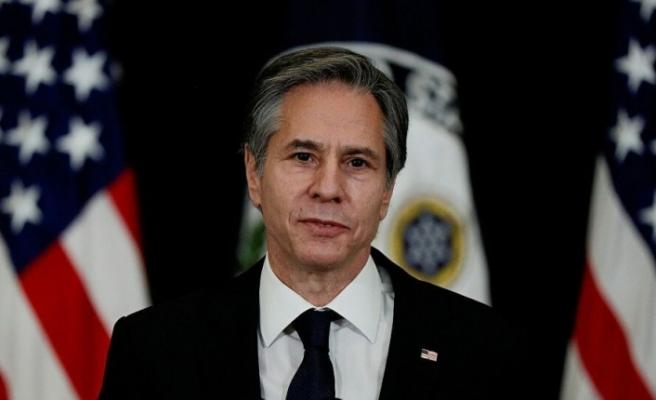 ABD Dışişleri Bakanı Blinken, Kıbrıs konulu gayriresmi toplantıyı değerlendirdi