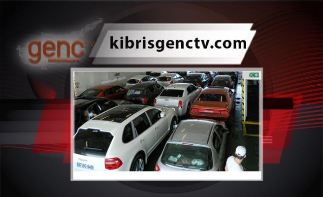 Açık artırmayla araç satışı yapılacak