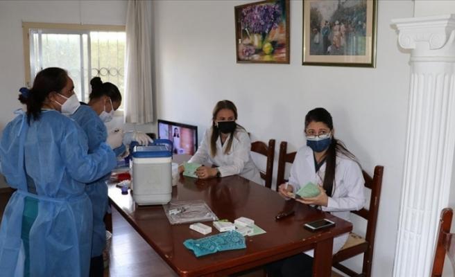 Aşı Bilgi Sistemi tanıtılacak