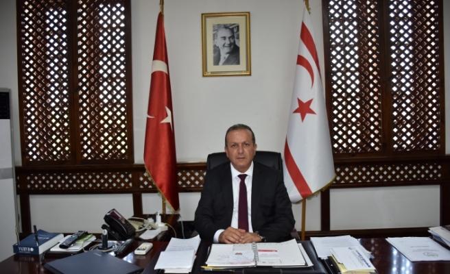 """Ataoğlu: """"Taksit erteleme için  Kooperatiflere başvuru yapın"""""""