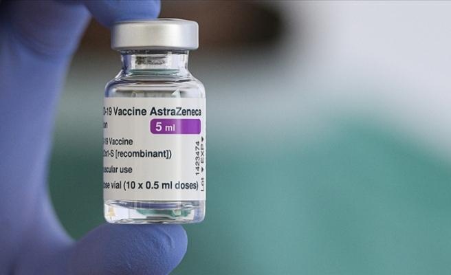 Avrupa İlaç Ajansı: AstraZeneca aşısının faydaları risklerinden fazla