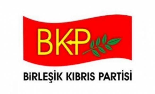BKP'den HDP'ye destek