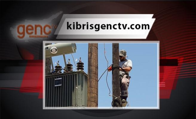 Bugün birçok bölgede elektrik kesintisi olacak