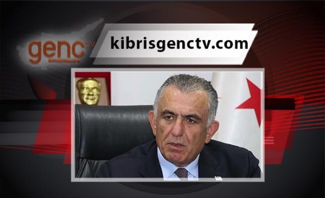 """Çavuşoğlu: """"Üreticilerimiz, sulama suyunun verimiyle buluşacak"""""""