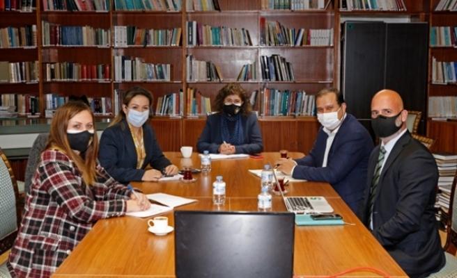 Cumhurbaşkanlığı Girişimcilik Komitesi toplandı