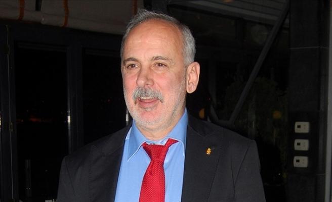 Galatasaray ve Türk futbolunun unutulmaz isimlerinden Erhan Önal vefat etti
