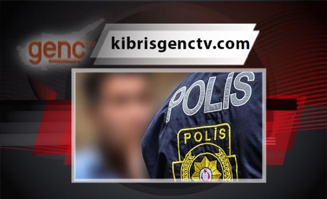 Girne'de doğum günü partisi...9 kişi ve işletme sahibine yasal işlem