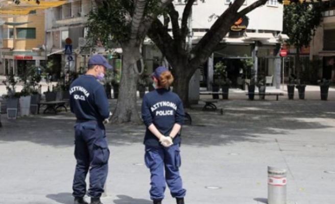 Güney Kıbrıs'tan Covid 19 ile ilgili haberler