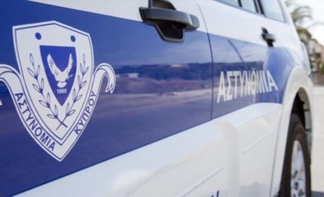 Güneyde maskeli şahıslar okula saldırdı