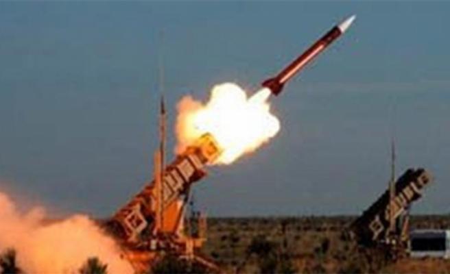 """Japonya'dan Kuzey Kore'ye """"Japon denizine iki füze fırlattı"""" suçlaması"""
