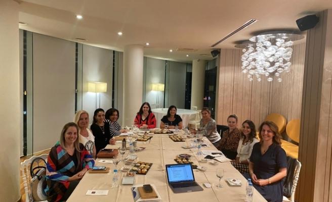 Kıbrıs Türk Girişimci  Kadınları Derneği, faaliyetlerine başlıyor