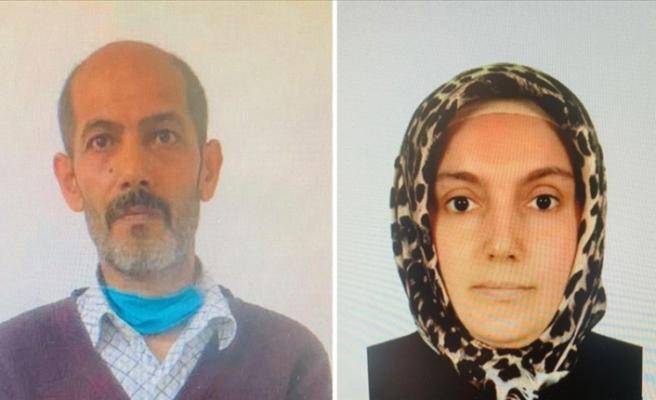 KKTC'de yakalanan 2 FETÖ mensubu Türkiye'ye götürüldü
