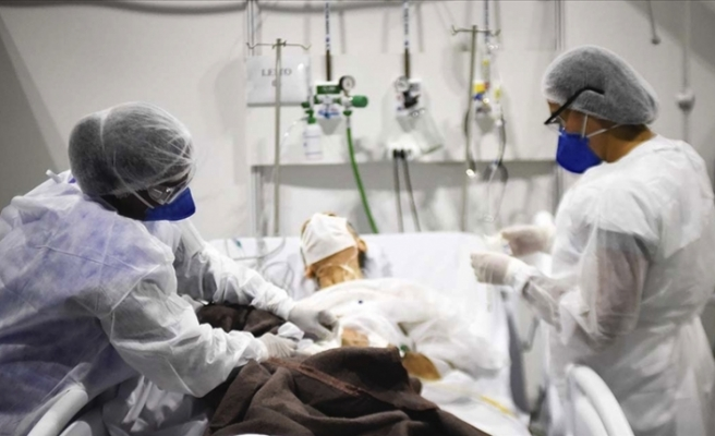 Kovid-19'da hastaneye yatış ve ölümleri yüzde 85 azaltan ilaç geliştirildi