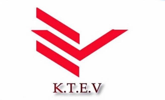 KTEV'den pandemi döneminde  135 bin TL'lik destek bursu