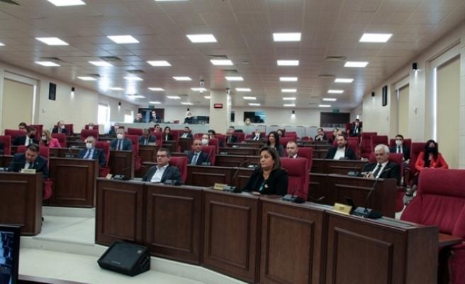 Meclis Genel Kurulunda güncel konuşmalar