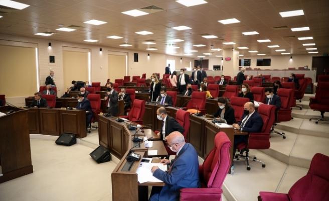 Meclis'te Türkiye ile imzalanan protokol konuşuldu