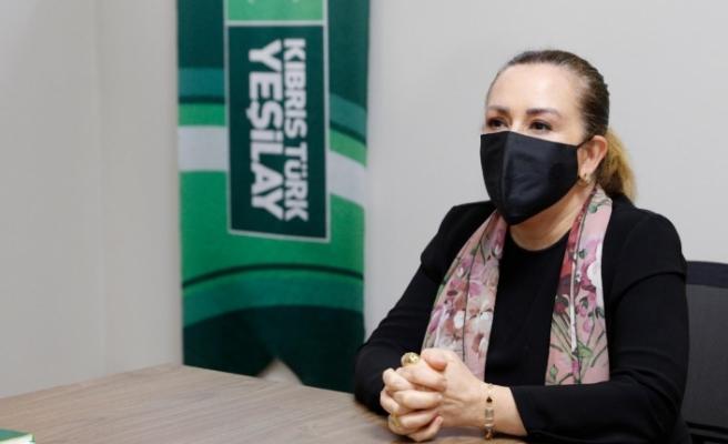"""Sibel Tatar: """"Salgın süreci, sağlığın önemini bir kez daha bizlere hatırlattı"""""""