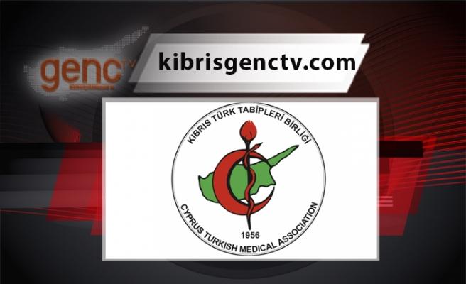 Tabibler Birliği, TRT dizisinin gala gecesinin tehdit oluşturacağını belirtti