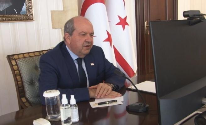 """Tatar: """"Maraş, ülke ekonomisine ve turizmine büyük katkı sağlayacak"""""""
