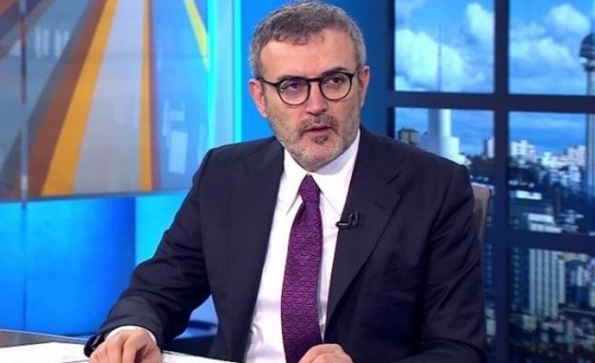 """Türkiye'de kabine değişikliği iddiası...Ünal: """"Cumhurbaşkanı yeni bir düzenlemeye gidecektir"""""""