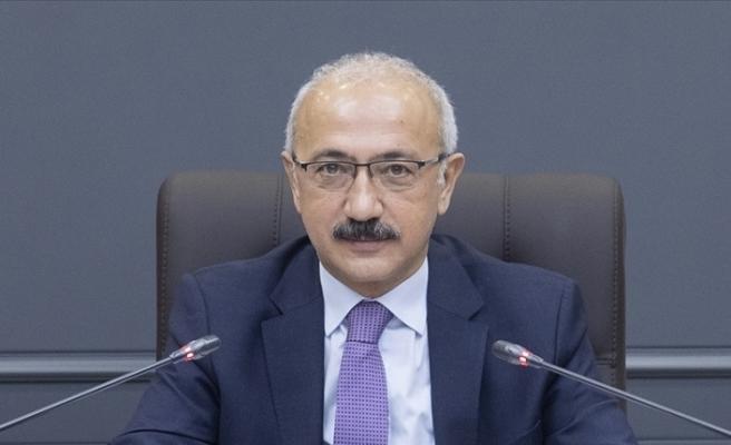 TürkiyeHazine ve Maliye Bakanı'ndan 'Serbest piyasa mekanizmasından taviz verilmeyecek' mesajı