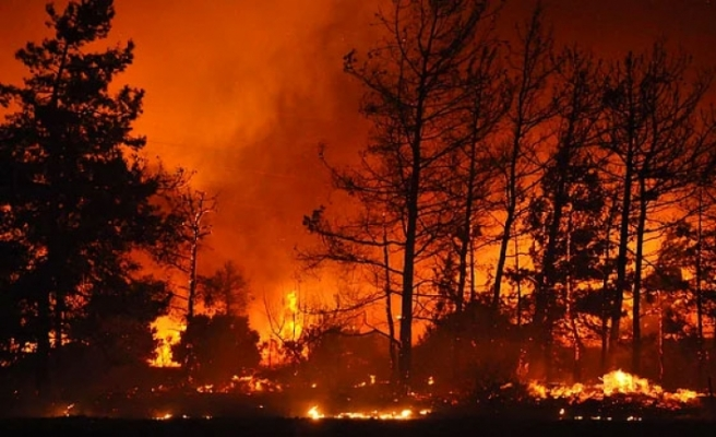 Yangın hazır kuvveti ekibi alınacak