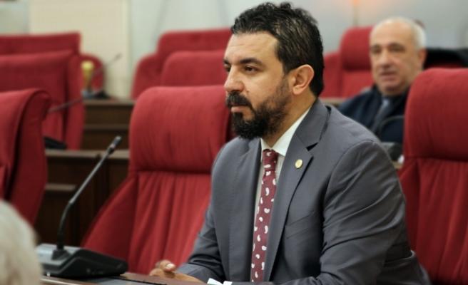 """Zaroğlu: """"Kurultay, YDP'nin yeniden ayağa kalkma süreci olacak"""""""