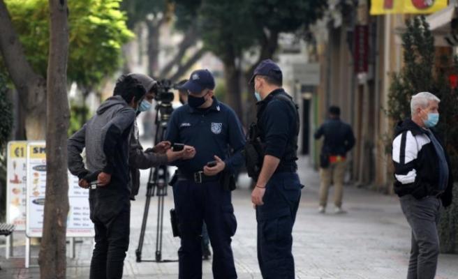 ABD, vatandaşlarına Güney Kıbrıs'a gitmemeleri tavsiyesinde bulundu