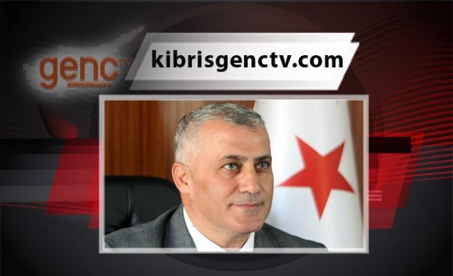 """Amcaoğlu: """"1 Şubat – 25 Nisan arasında 12 bin 135 öğrenci geldi"""""""