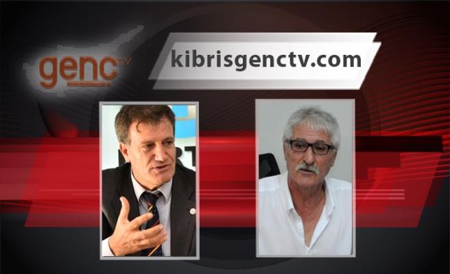 Arıklı, El Sen Başkanı Özkıraç'ı polise şikayet etti