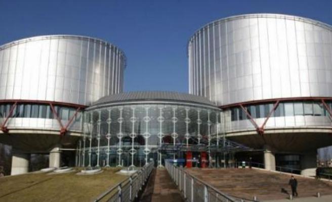 Avrupa İnsan Hakları Mahkemesi'nden Türkiye'ye 14 Mayıs'a kadar süre