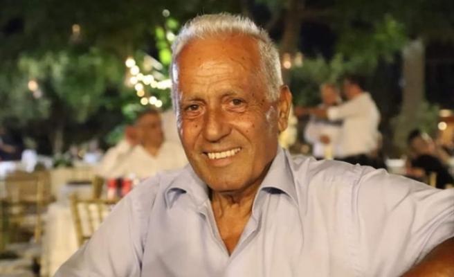 Aziz Ataoğlu'nun vefatı nedeniyle başsağlığı mesajları